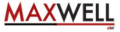 MAXWELL COMPANIES Logo